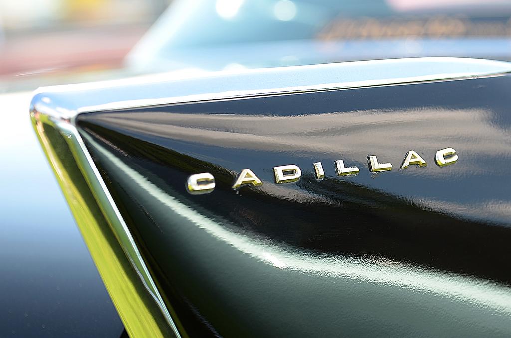 Cadillac fena