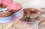 Cupcakes till testunden