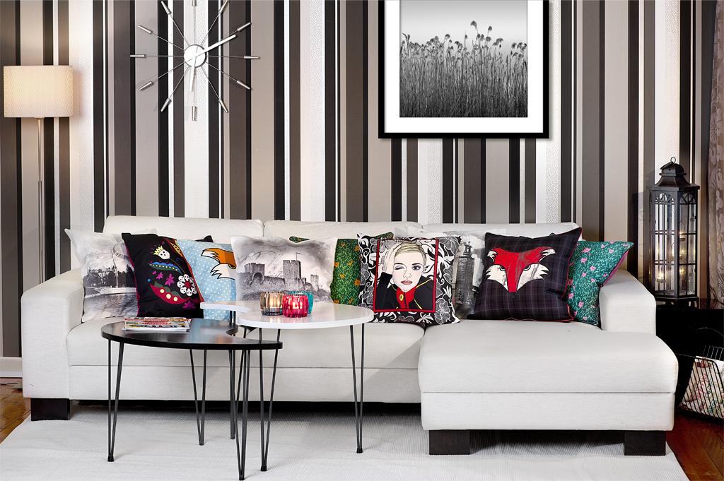 Cushions overload