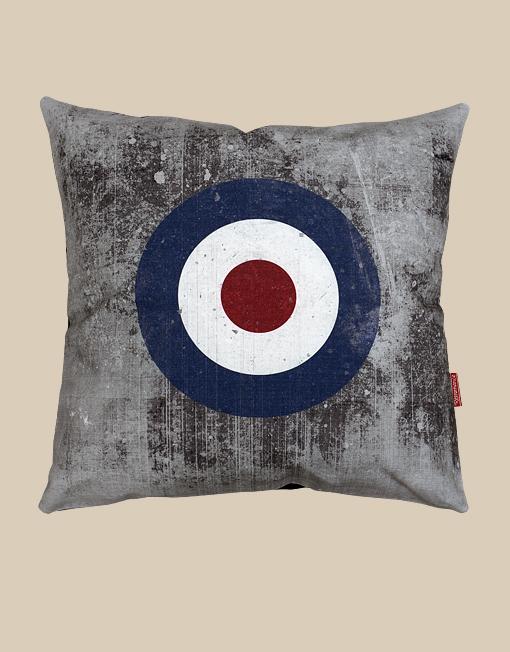 Flygvapen - Brittisk Färg
