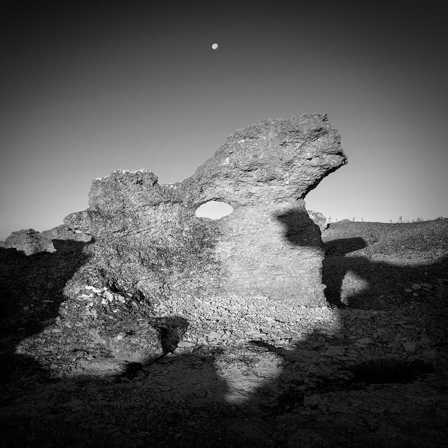 Holmhällar måne 1