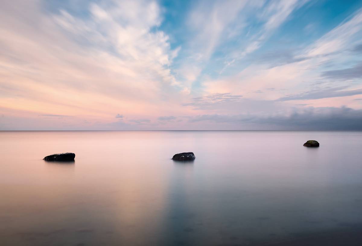 Gotland Tofta Strand