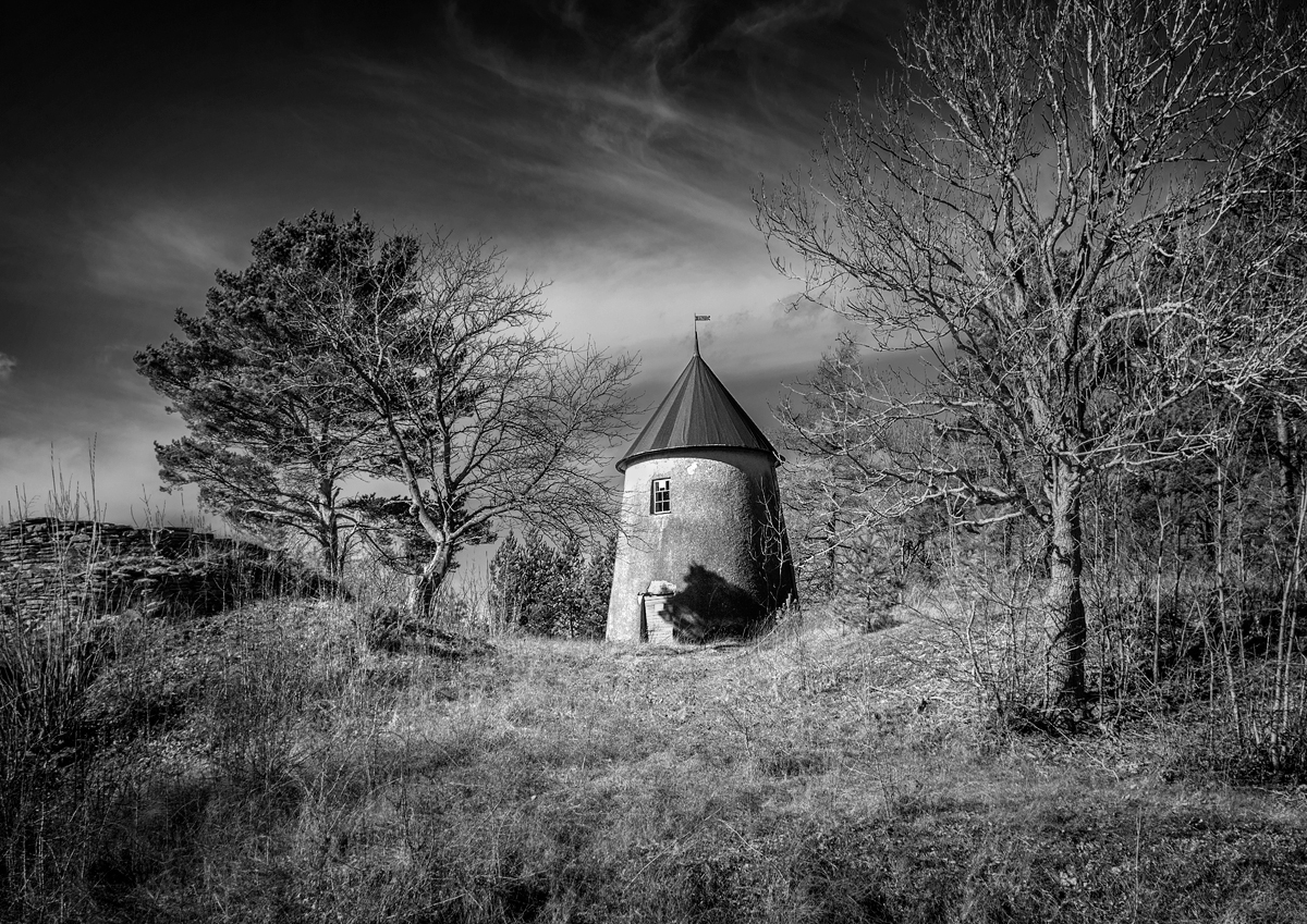 Gotland Bläse Kvarn