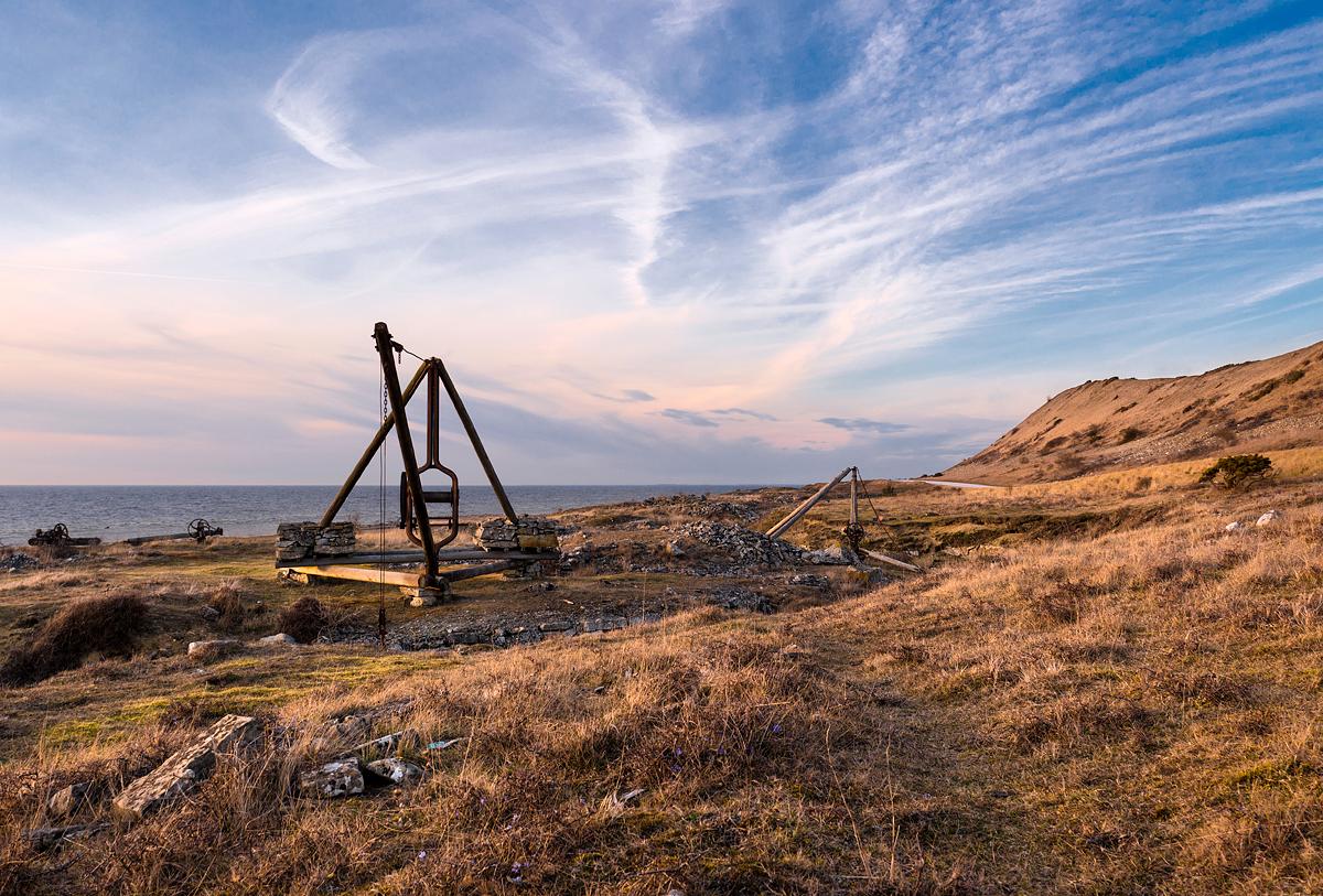 Gotland Kettelvik