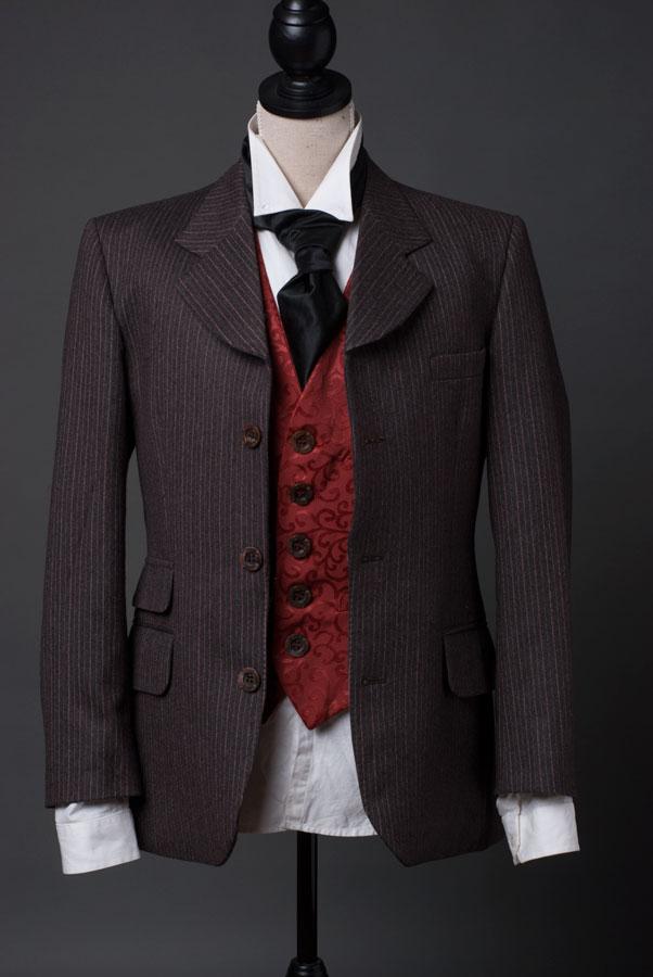 Tweed-jacket-remade