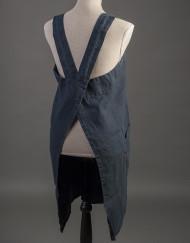 Blue apron back 2