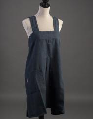 Blue apron front 2