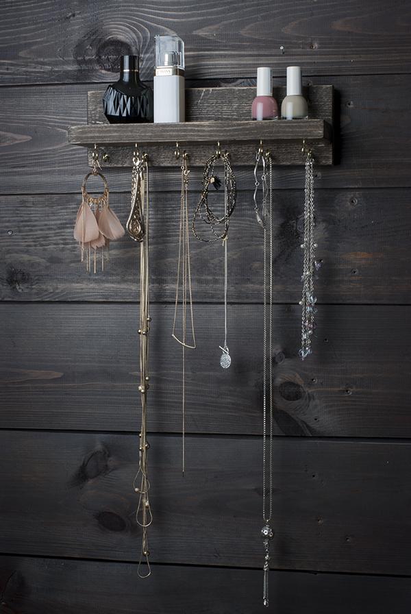 Jewelry rack 2