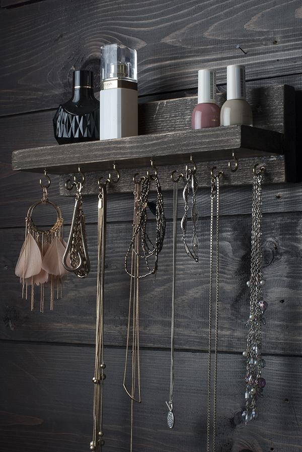 Jewelry rack 3