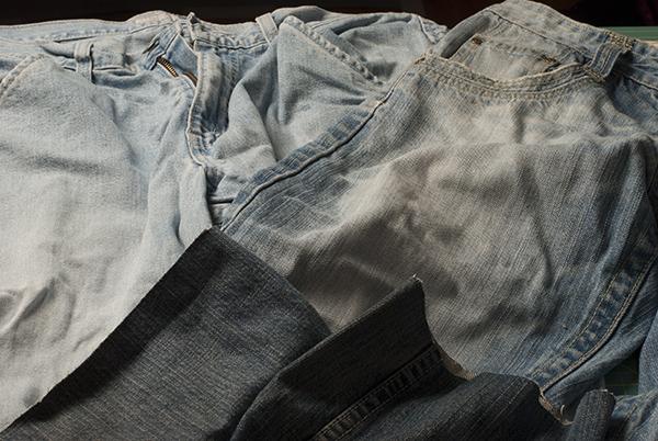 Jeans cushion1