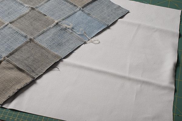 Jeans cushion4