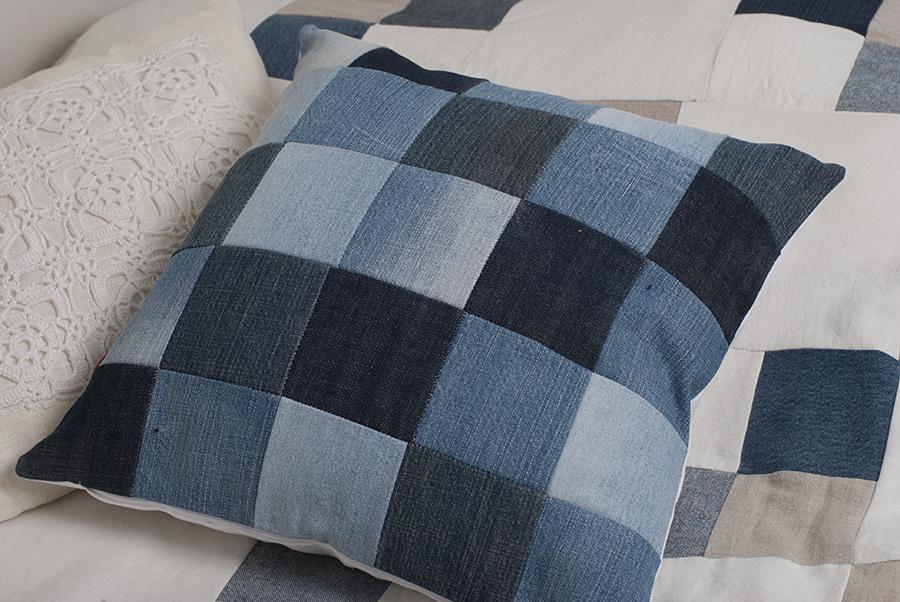 Jeans cushion7