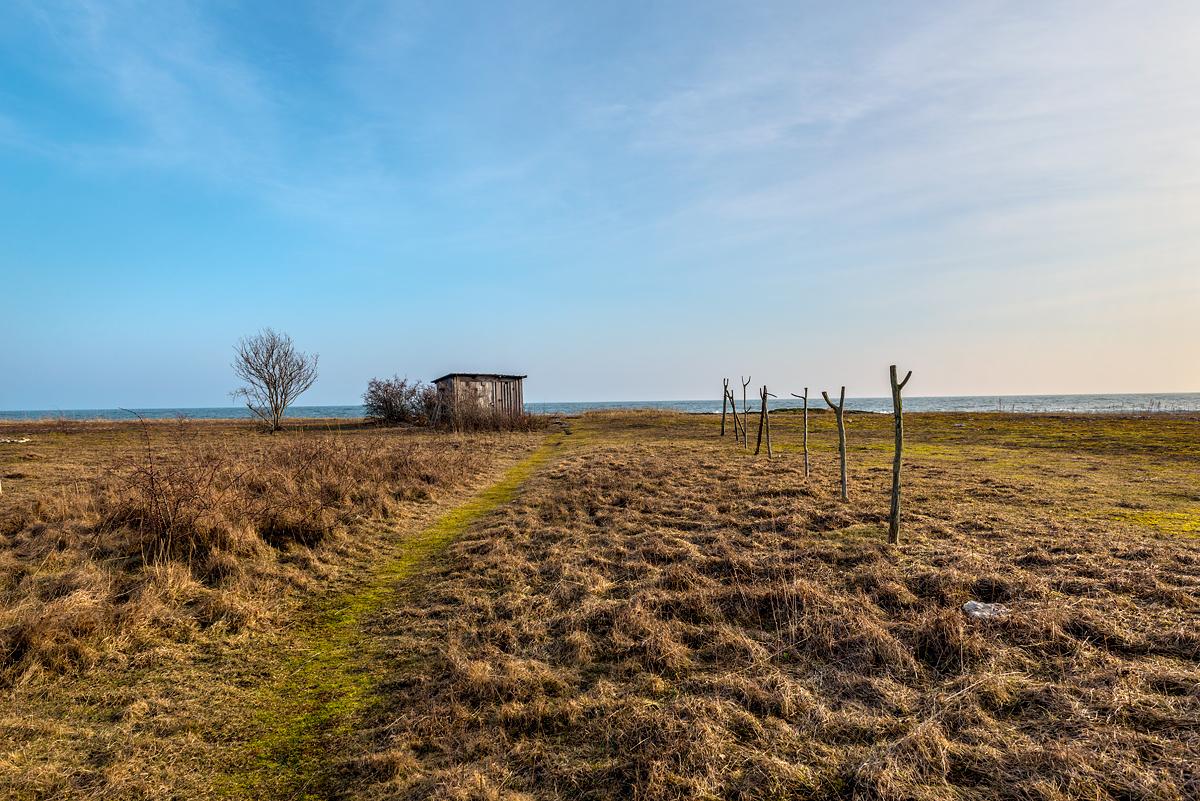 Gotland Danbo Hus