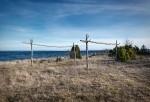 Gotland Norra Gattet Nätställningar