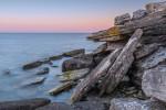 Gotland Asunden Klippor